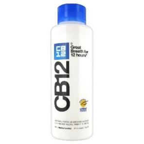 CB12 - Haleine Sûre - 500 ml