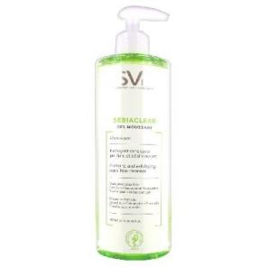 SVR - Sebiaclear Gel Moussant - 400 ml