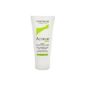 NOREVA - Actipur - Crème Anti-Imperfections - 30ml
