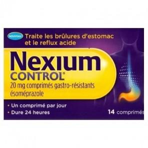 Nexium Control 14 comprimés