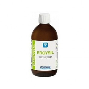 NUTERGIA - Ergysil - Solution - Système ostéo-articulaire - 500ml