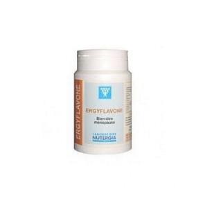 NUTERGIA - Ergyflavone - Ménopause - 60 gélules