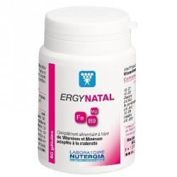 NUTERGIA - Ergynatal - Maternité - 60 gélules