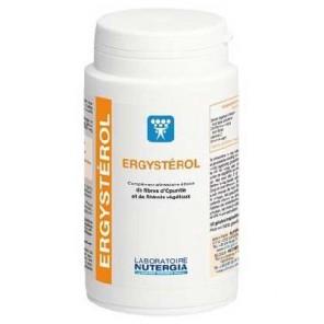 NUTERGIA - Ergysterol - Complément alimentaire - 100 gélules