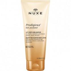 NUXE - Prodigieux - Lait Parfumé - Lait Corps Sublimateur - 200ml