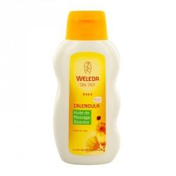 WELEDA - Huile de Massage Douceur Calendula - 200ml