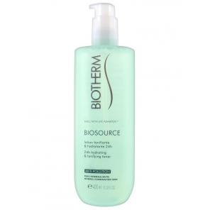 Biotherm Biosource Lotion Tonifiante & Hydratante 24H 400 ml