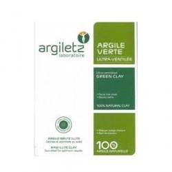 ARGILETZ - Argile Verte Ultra Ventilée - 300g