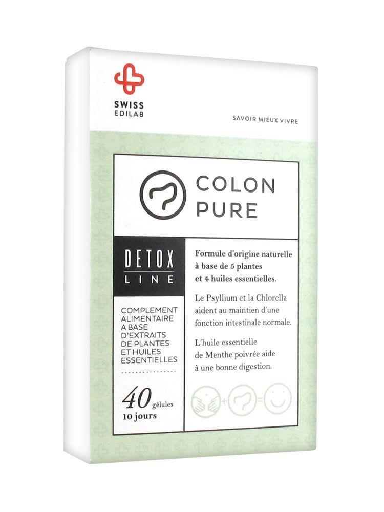 colon pure pharmacie