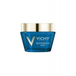 VICHY - Neovadiol Nuit - Complexe Substitutif - Soin réactivateur fondamental pour peaux matures - 50ml