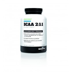 Nhco BCAA 2:1:1 Acides Aminés 90 comprimés