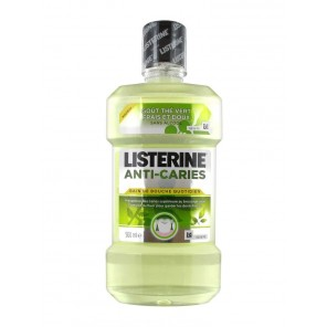 Listerine Anti-Caries 500 ml
