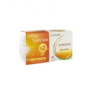Doriance Solaire de Naturactive 2x30 capsules