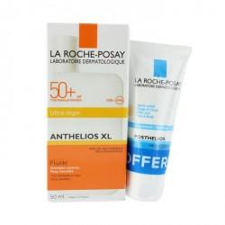 La Roche-Posay Anthelios Fluide Avec Parfum Spf50+ 50ml + Mini Posthelios 40ml