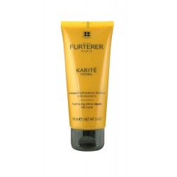 Furterer Karité Hydra Rituel Hydratation Masque Hydratation Brillance 100 ml