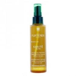 RENÉ FURTERER - Karité Nutri - Rituel Nutrition - Huile Nutrition Intense - Cheveux très secs - 100ml