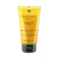 RENÉ FURTERER - Karité Hydra - Shampooing Hydratation Brillance - 150ml