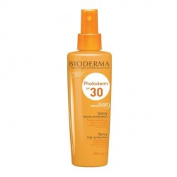 Bioderma Photoderm Spray SPF30 Parfumé 200 ml