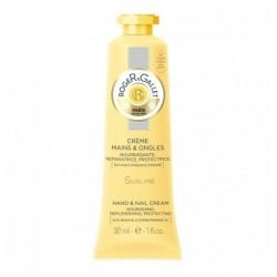 Roger & Gallet Bois d'Orange Crème Sublime Mains & Ongles SPF15 30ml