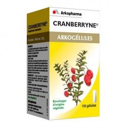 Arkopharma Arkogélules cranberryne 150 gélules
