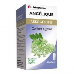 Arkopharma Arkogélules Angélique 45 gélules
