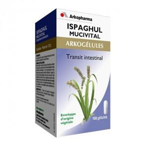 Arkopharma Arkogelules Mucivital 150 gélules