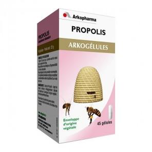 Arkopharma Arkogélules Propolis 45 Gélules