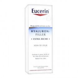 Eucerin Hyaluron Filler Extra Riche Jour 50ml