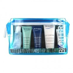 Biotherm coffret aquasource kit hydratation