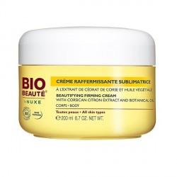 Bio beauté Crème Raffermissante Siblimatrice 200ml