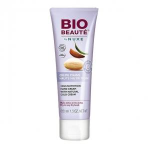 Bio Beauté Cold Cream Crème Mains 50ml