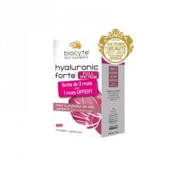 Biocyte Hyaluronique forte 200g 30x3