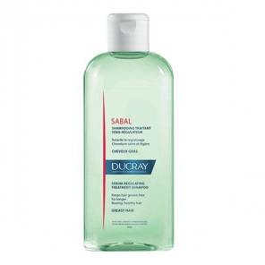Ducray sabal shampooing 200ml
