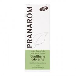 Pranarom huile essentielle gaulthérie odorante 10ml