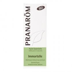 Pranarôm huile essentielle bio immortelle 5ml