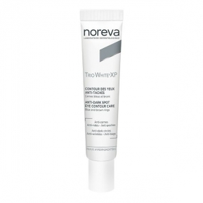 Noreva trio white XP contour des yeux 10ml