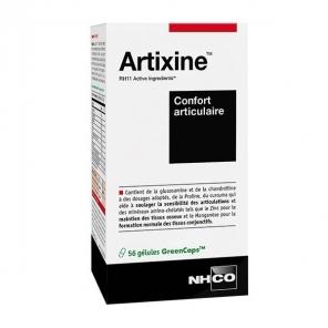 Nhco Artixine Articulations 56 gélules + 56 capsules
