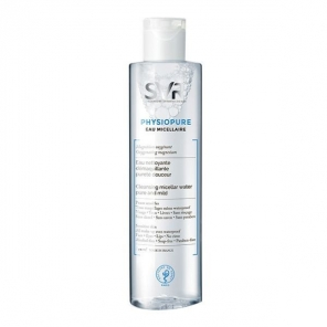 Svr physiopure eau micellaire 75ml