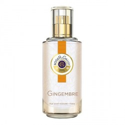 Roger gallet eau fraiche gingembre 50ml