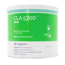 Aragan CLA 5700mg 140g