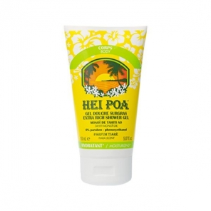 Hei Poa gel douche surgras 150ml