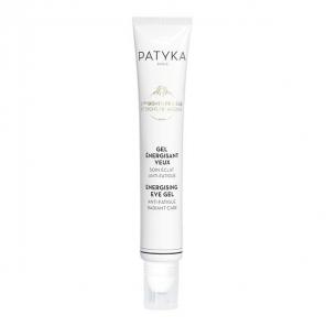 Patyka gel énergisant yeux anti oxydant 15ml