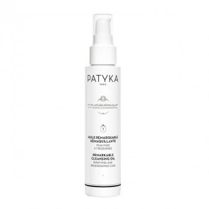 Patyka huile remarquable démaquillante 100ml