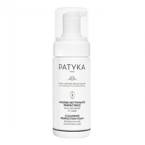 Patyka mousse nettoyante perfectrice 100ml