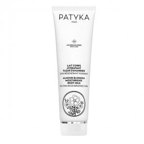 PATYKA - Lait Corps Hydratant Fleur d'Amandier - Soin Régénérant Fondant - 150ml