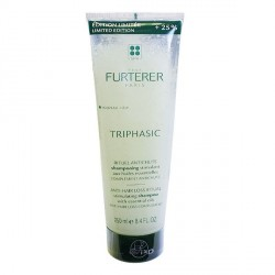 Furterer triphasic shampooing stimulant 200ml + 50ml OFFERT