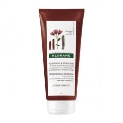 Klorane baume après-shampooing à la quinine et aux vitamines B 200ml