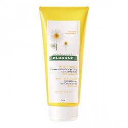 Klorane Capillaire Baume Camomille 200ml