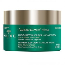 NUXE - Nuxuriance Ultra - Crème Corps Voluptueuse Anti-âge Global - 200ml