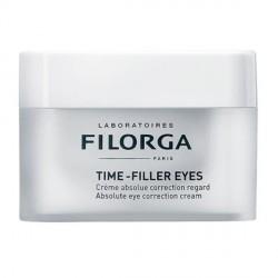 Filorga time filler eyes crème absolue correction Regard 15ml